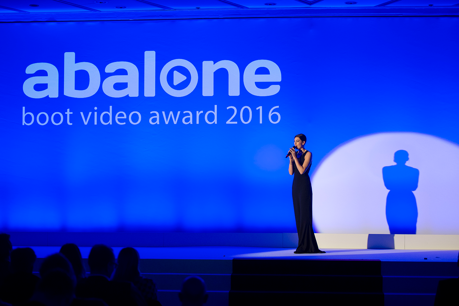 ABALONE BOOT VIDEO AWARD